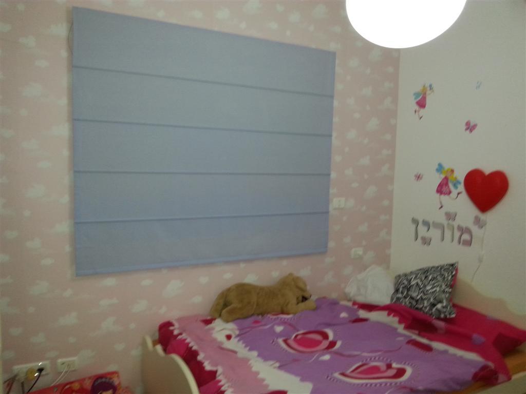 וילונות לחדרי תינוקות וילדים #4