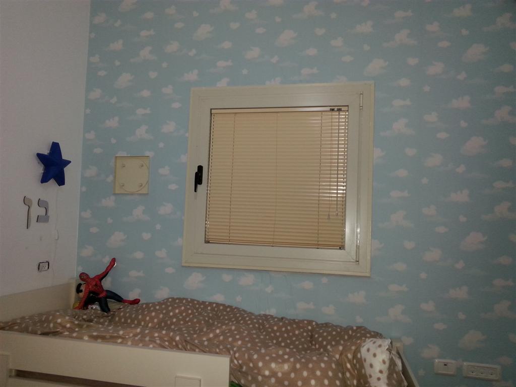 וילונות לחדרי תינוקות וילדים #6