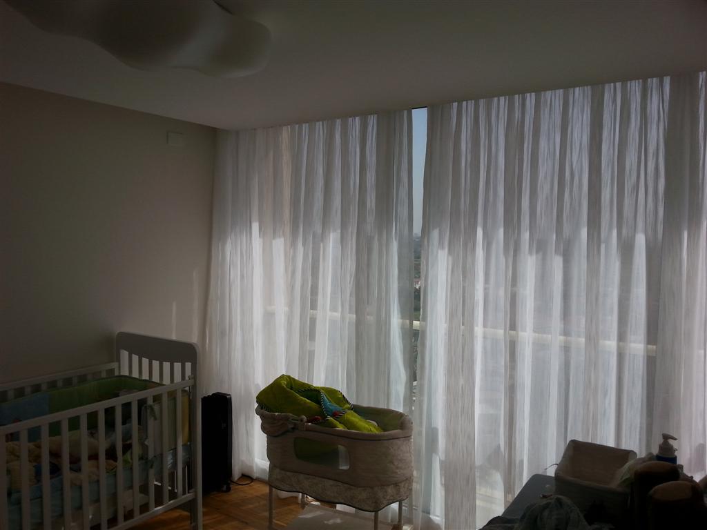 וילונות לחדרי תינוקות וילדים #11