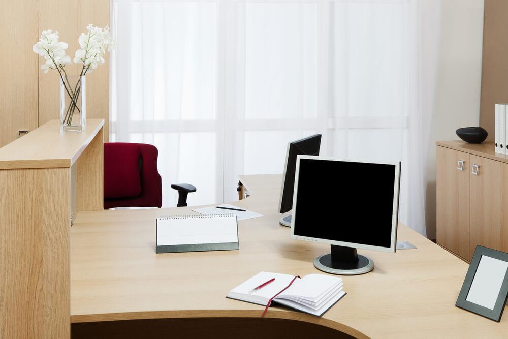 וילונות למשרד #2