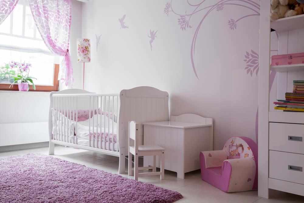 וילונות לחדרי תינוקות וילדים #3