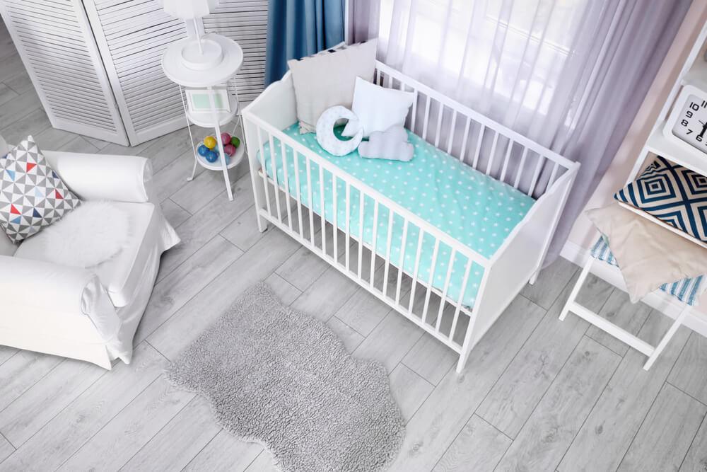 וילונות לחדרי תינוקות וילדים #5